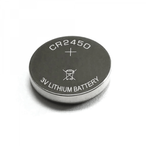 CR2450 Lithium Battery for the SensAsure™ Movement Sensor Pad - AC027, AC127, AC327,  AC337, AC527, AC320, ACAM2 Monitors