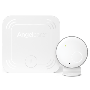 Angelcare AC027 Baby Breathing Monitor with Wireless Sensor Pad
