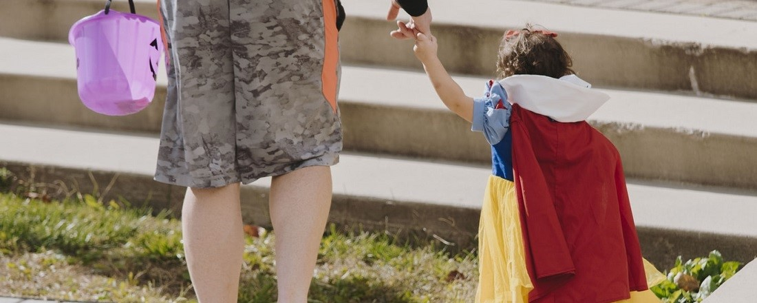 Halloween Costumes: 6 Ideas to Keep It Simple
